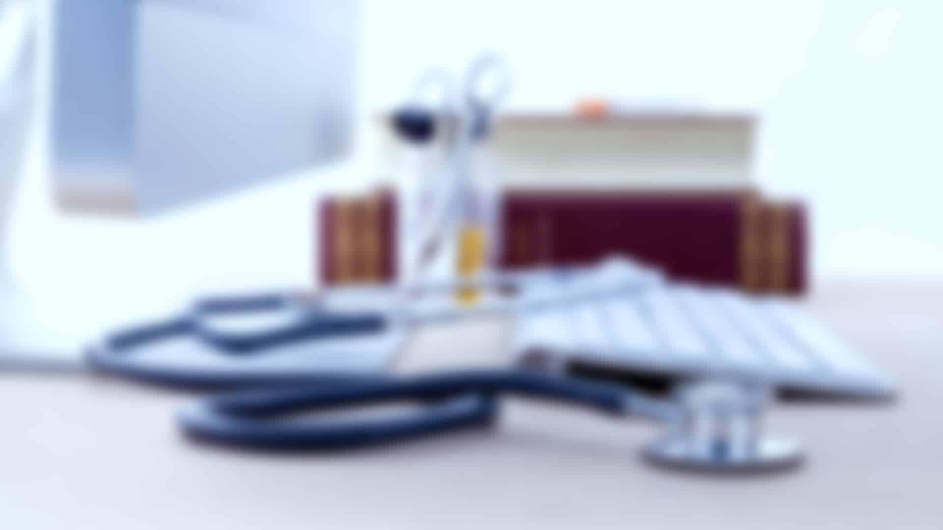 Santé au travail : visite de préreprise et de reprise
