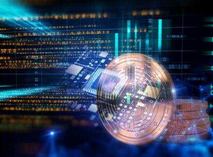 Escroquerie aux Cryptomonnaies