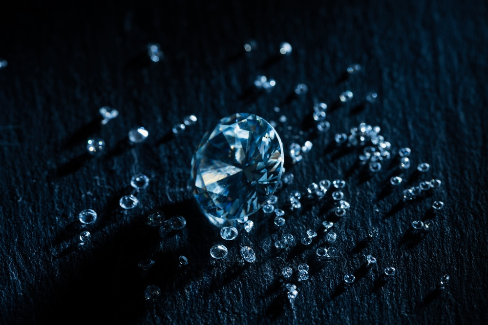 Escroqueries aux diamants d'investissement