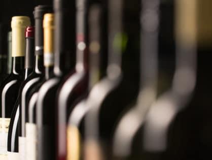 Escroqueries au vin d'investissement